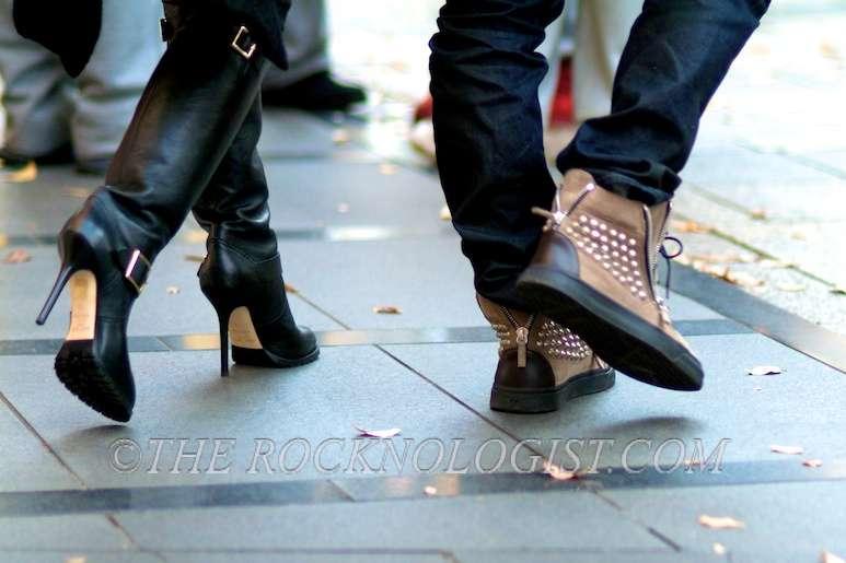 Shoes Shoes & More Shoes... Omotesando (6/6)