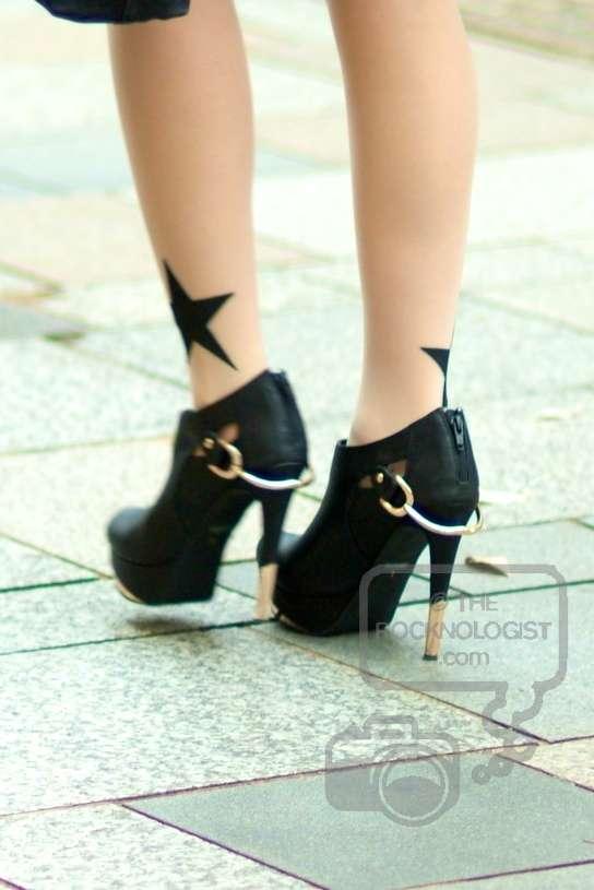 Shoes Shoes & More Shoes... Omotesando (2/6)