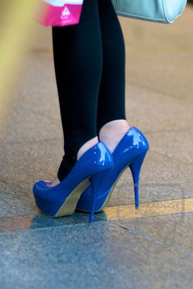 Shoes Shoes & More Shoes... Omotesando (1/6)