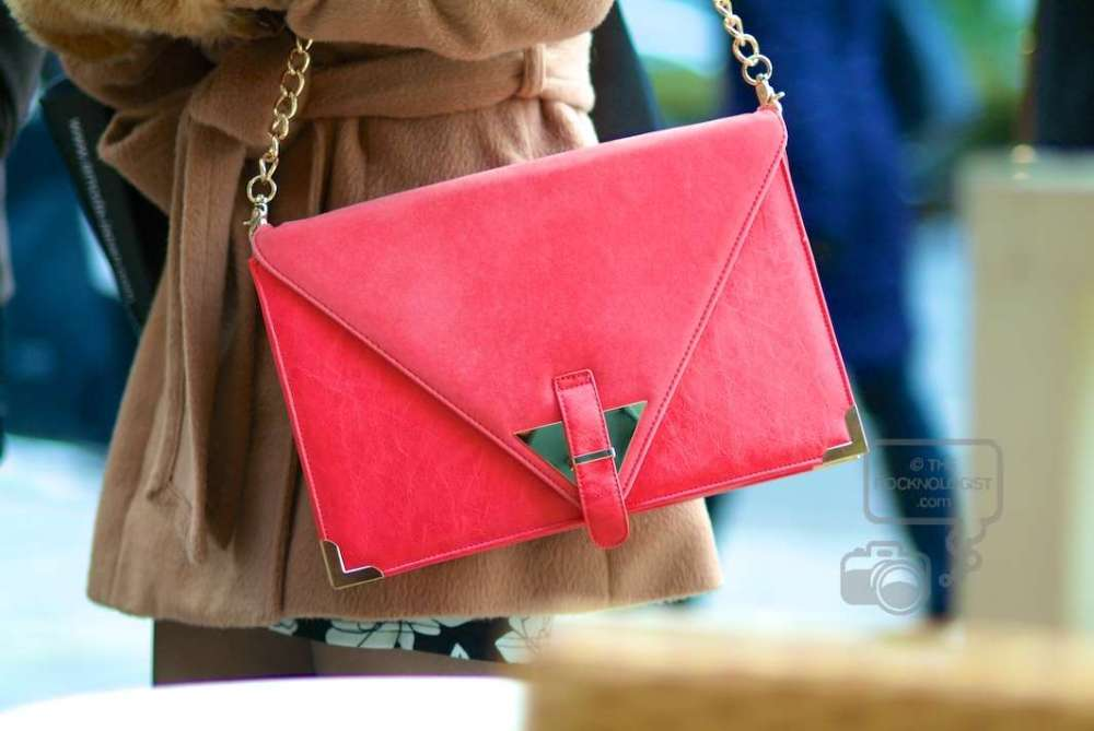 What's In The Bag?? Omotesando (5/5)