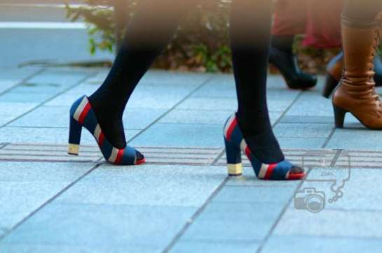 Must Be The Shoes!!! Omotesando/Aoyama