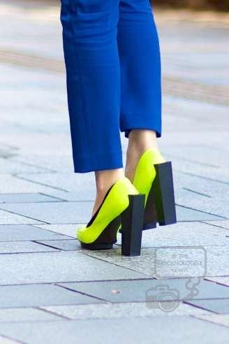 Must Be The Shoes!!! Omotesando/Aoyama (1/6)