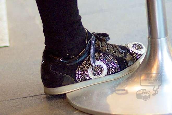 Must Be The Shoes!!! Omotesando/Aoyama (2/6)