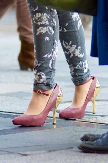 Must Be The Shoes!!! Omotesando/Aoyama (3/6)