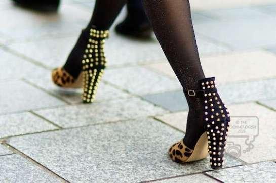 Must Be The Shoes!!! Omotesando/Aoyama