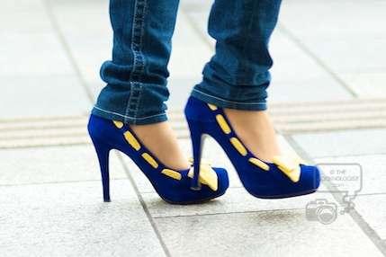 Must Be The Shoes!!! Omotesando/Aoyama (5/6)