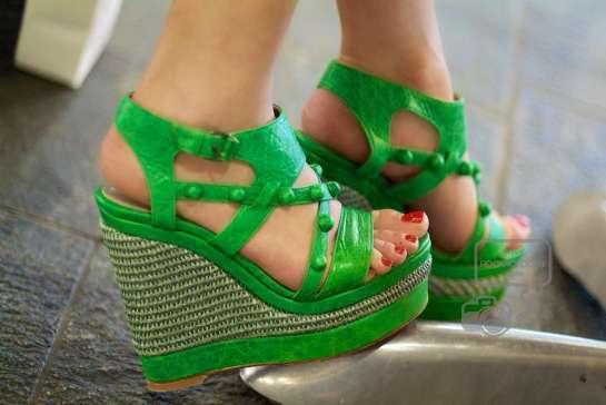 Just For Kicks Again... Omotesando